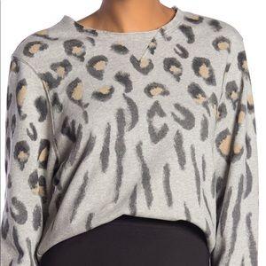ALLSAINTS Lao Isola Sweatshirt - size XS